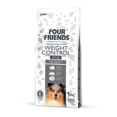 FourFriends Weight Control