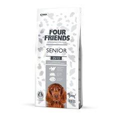 FourFriends Senior