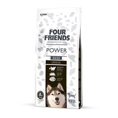 FourFriends Power