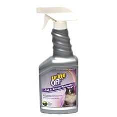 Urine Off Cat spray 500 ml