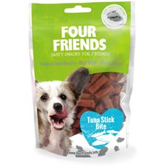 FourFriends Dog Tuna Stick Bite