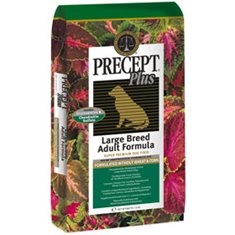 Precept Plus Large Breed Adult