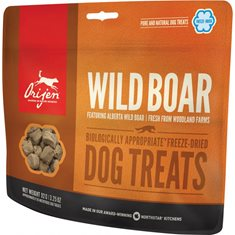 Orijen Dog Treats Wild Boar