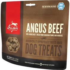 Orijen Dog Treats Angus Beef