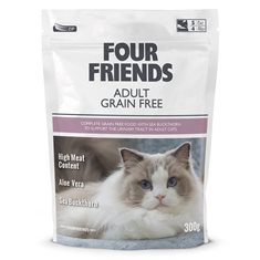 FourFriends Cat Adult Grain Free