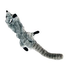 Party Pets Skinnies Racoon 55 cm