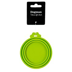 Dogman Burklock Soft Lime