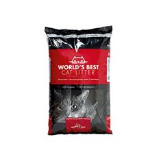 Worlds Best Cat Litter Extra Strenght