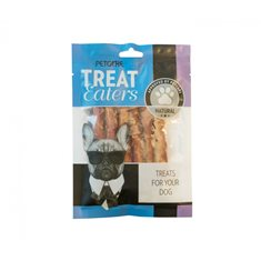 Treateaters Twisted Chicken 70 g