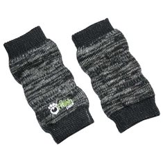 Go Fresh Pet Leg Warmers Grå 4-pack