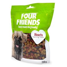 FourFriends Hearts