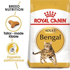 Royal Canin Bengal