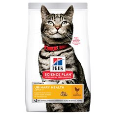 Hill's Sience Plan Feline Adult Urinary Health 3 kg
