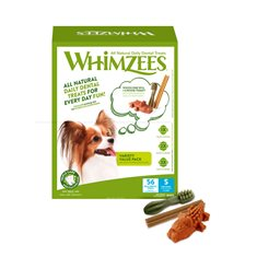 Whimzees Whimzees Variety Box