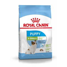 Royal Canin XSmall Puppy