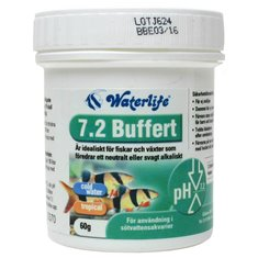 Waterlife pH 7,2 Buffer stabilisator