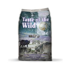 Taste Of the Wild Sierra Mountain, Lamb