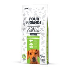 FourFriends Dog Adult Large Breed