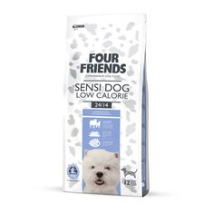 Four Friends Sensi Dog Low