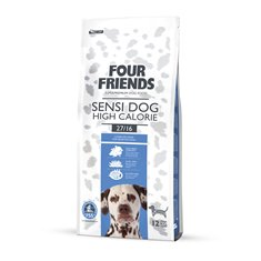 Four Friends Sensi Dog High