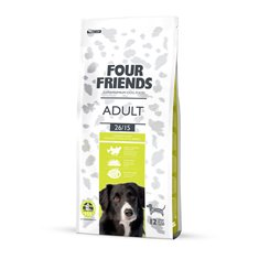 Four Friends Dog Adult