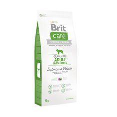 Brit Care Grain-free Adult Large Salmon & Potato