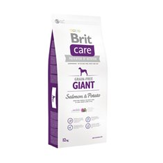 Brit Care Grain-free Giant Salmon & Potato