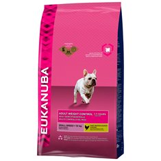 Eukanuba Weight Control Small