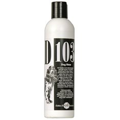 Active Pet Care Products D103 Dog rinse