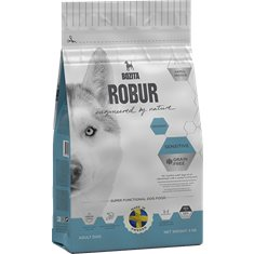 Bozita Robur Sensitive Grain Free Reindeer