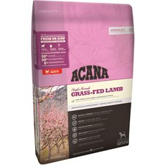 Acana Dog Grass-Fed Lamb