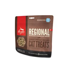 Orijen Cat Treats Regional Red