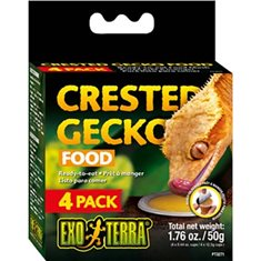 Exoterra Crested Gecko Food
