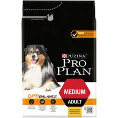 Purina Pro Plan Medium Adult Optibalance