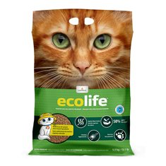 Intersand Ecolife Kattsand