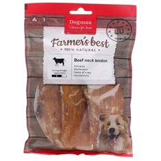 Dogman Beef neck tendon 200 g