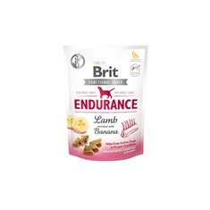 Brit Functional Snack Endurance Lamb