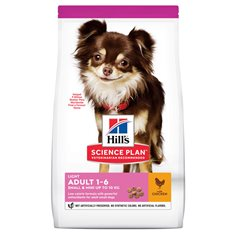 Hill's Sience Plan Canine Adult Light Small & Mini