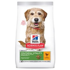 Hill's Sience Plan Canine Adult7+ Youthful Vitality Small & Mini