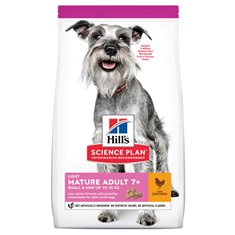 Hill's Sience Plan Canine Mature Light Small & Mini