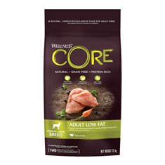 Core Dog Adult Medium/Large Low Fat