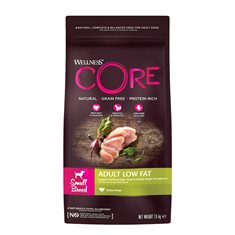 Core Dog Adult Small Low Fat
