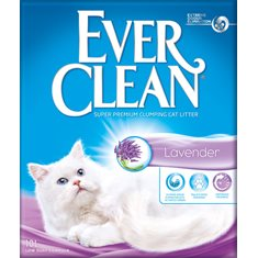 Ever Clean Fresh Lavendar