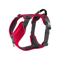 Dog Copenhagen Comfort Walk Pro™ Harness Classic Red