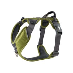 Dog Copenhagen Comfort Walk Pro™ Harness Hunting Green