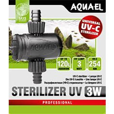 Aquael Multi UV Steriliser