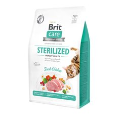 Brit Care Cat Sterilized Urinary Health